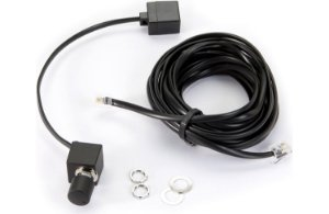 Pré Amplificador Ativo Controle Volume 2 Canais JL Audio CL-RLC