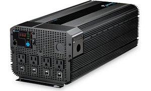 Inversor de Energia Xantrex 12 para 110V Xpower 5000