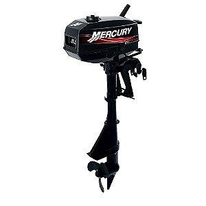 Motor De Popa Mercury 3.3 Hp 2t 2018