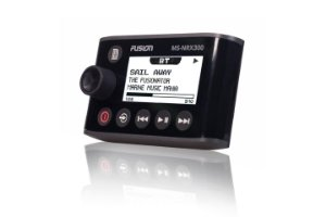 Controle Remoto Marinizado Fusion MS-NRX300i