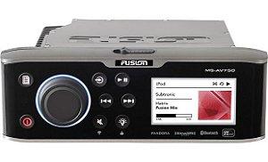Dvd Marinizado Fusion Ms-AV750 280W