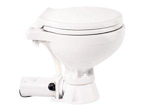 Vaso Sanitário Elétrico Náutico Johnson AquaT Compact