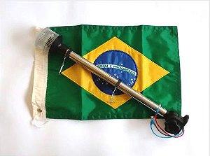 Luz Circular De Ancoragem Com Estrobo E Bandeira E1342
