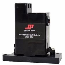 Automático Para Circuitos Elétricos Johnson Pump Joh-36303
