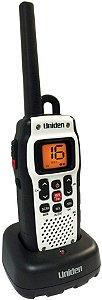 Rádio VHF Portátil Uniden Atlantis 150 Branco