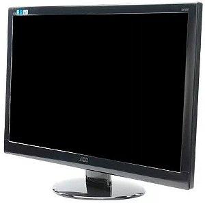 Monitor Aoc 27 Polegadas Led E2752s