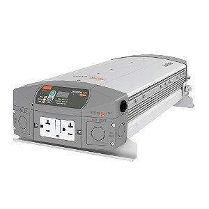 Inversor e Carregador De Baterias Freedom HFS2055 em 3x
