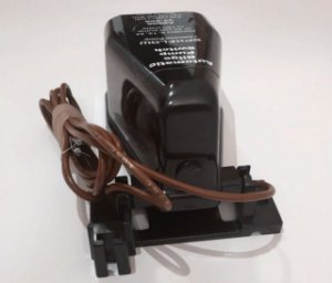 Automático 15a Johnson Pump Marinizado Joh26011