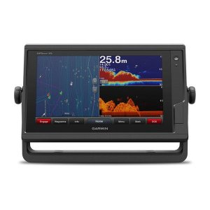 GPS Sonar Garmin GPSMAP 922xs com Transducer