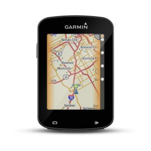 Ciclocomputador com GPS Garmin Edge 820 Bundle