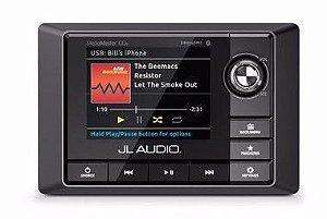 JL media Master 100s + Controle Remoto Sem Fio wireless JL Audio