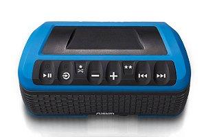 Som Portátil Stereo Active Fusion WS-SA150B Azul