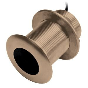 Transducer Thru Hull Bronze Airmar B619 500W 010-10217-22