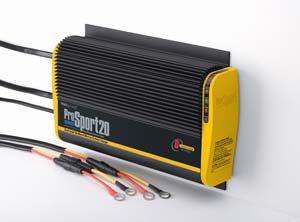 Carregador ProSport 20A 2 Baterias ProMariner 42028