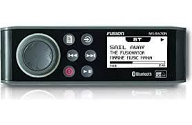 Receiver MS-RA70N + Controle NRX 300