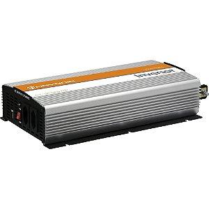 Inversor 2000W 12VDC/220V Onda Seinoidal Modificada