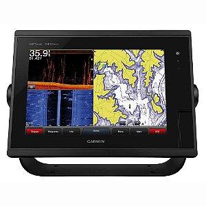 GPS Sonar Garmin GPSMAP 7410XSV Com Transducer e Carta Náutica