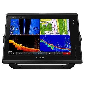 GPS Sonar Garmin GPSMAP 7412XSV 12 Polegadas TouchScreen