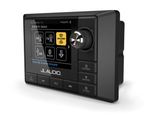 Media Player Marinizado JL Audio MediaMaster MM100s-BE