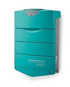 Carregador de Baterias MasterVolt ChargeMaster Plus 24/60-3