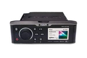 Fusion Com Sistema Display Uni-dock Maritimo MS-UD755