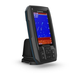 Sonar GPS Garmin Striker 4 Plus + Transducer