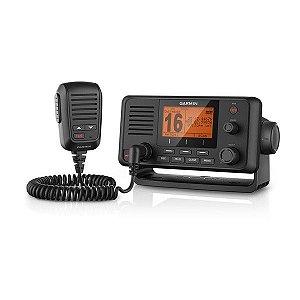 Rádio VHF Maritimo com AIS Garmin VHF 210I AIS