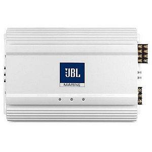 Módulo Amplificador JBL MA604 Marine 320 RMS (4 Canais)