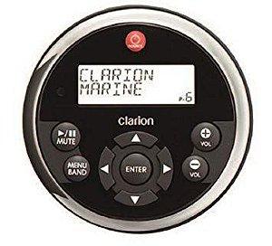 Controle Remoto Marinizado Clarion Com LCD MW1