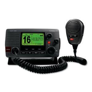 Radio VHF Marinizado Garmin VHF 100i Preto