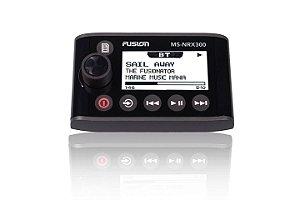 Controle Remoto Marinizado Fusion MS-NRX300i NMEA 2000