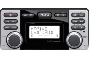 Media Player Marinizado Clarion CMD8