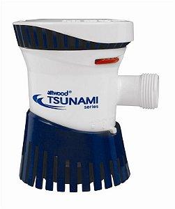 Bomba de Porão Attwood Tsunami T800 GPH A-4608-1