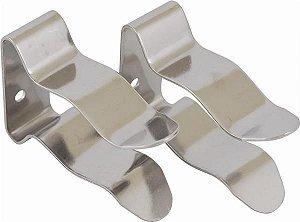 Grampos Suporte Aço Inox Uso Geral AttWood PAR A-11557L3