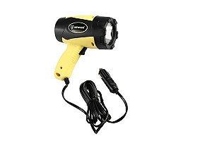Lanterna Portátil em LED AttWood 12V 400 Lumens A-11794-7