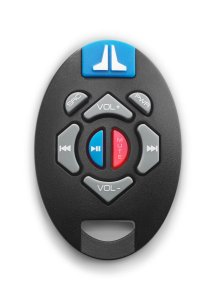 Controle Remoto Marinizado JL Audio MMR-10W