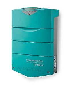 Carregador de Bateria Mastervolt ChargeMaster Plus 12/100-3