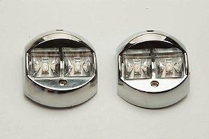 Luz de Navegação Bombordo e Boreste LED Arieltek E1243