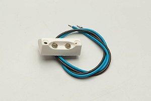 Luz Náutica de Degrau Azul Arieltek E1081