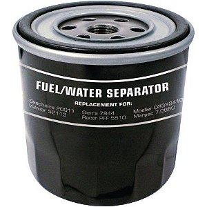 Filtro Separador de Água e Combustível Seachoice 20911