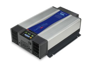 Inversor de Energia 12V p/ 110V ProMariner TruePower 2000PS