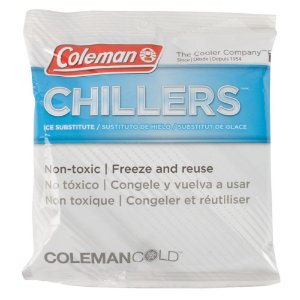 Gelo Artificial Reutilizável Chillers Soft Coleman