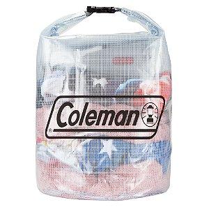 Bolsa Saco de Estanque Médio Coleman A Prova D'água