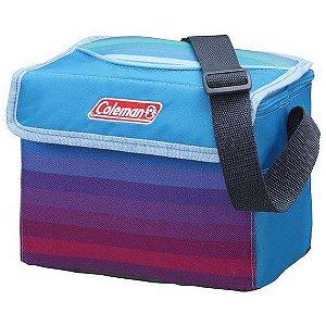 Bolsa Térmica Soft 29 Litros Coleman Azul Celeste