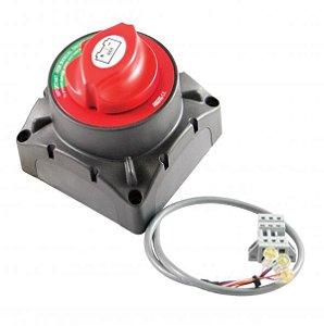 Chave Geral c/ Acionamento Remoto e Sensor Óptico BEP 500A