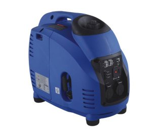 Gerador Inverter Gasolina 220V 2.5Kw Portátil Silencioso