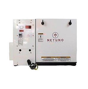 Gerador a Diesel Marítimo 4.2kw Netuno 110/220V