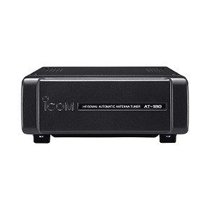 Acoplador Automático de Antenas HF+50 MHz Icom AT-180