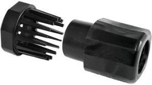 Acoplador da Hélice Flo-Torq Reflex Quicksilver 8M0047148