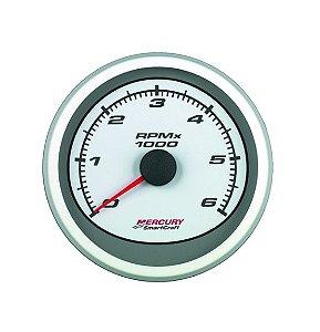Tacômetro Smartcraft 6000 Giros 879904K11